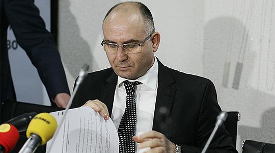 СДСМ  Никој  па ни Чавков нема да избегне одговорност