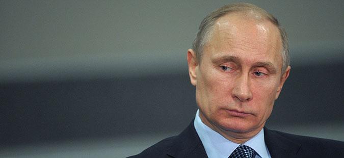 Путин  Нуклеарните сили ќе бидат опремени со нови оружја