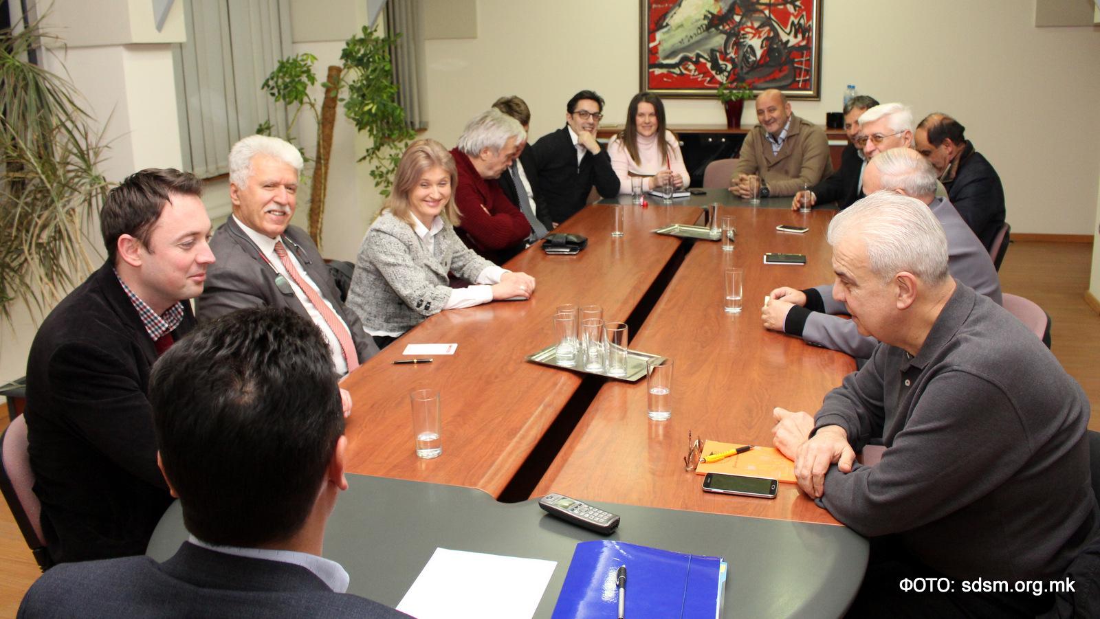 Sredba Zaev so koalicija3