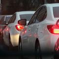 Девет сообраќајки вчера во Скопје, повредени четири лица