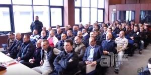 Пресудата за  Дива населба  одложена за 2 ри ноември