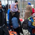 Огромен пад на бројот на баратели на азил лани во Германија