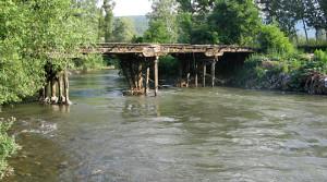 УХРМ  Дождот во следните денови ќе го зголеми водостојот на реките