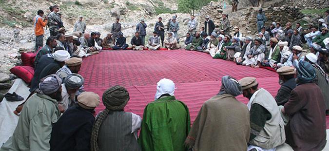 Талибанците убиле околу 50 Авганистанци