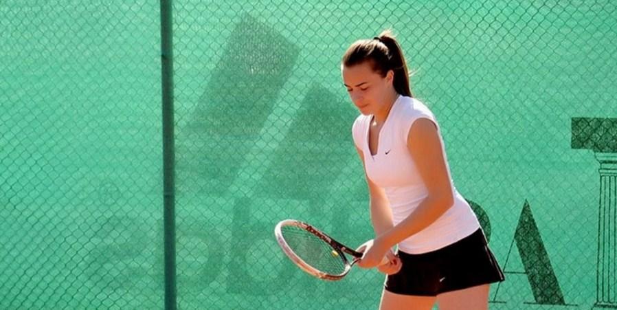 Финале за Ѓорческа и Најденова во игра на двојки на фјучрсот во Киасо