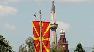 Ограбена џамија во Мала Речица