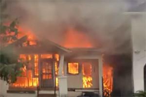Почина тригодишно девојче од изгореници во пожар