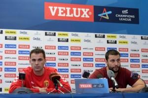 Раул  На терен мора да ја потврдиме улогата на фаворит против Загреб