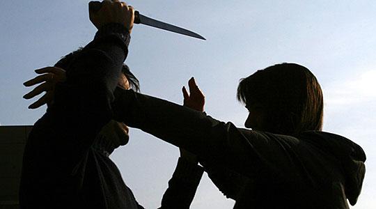 Повредени двајца тетовци со нож