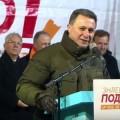 Груевски доби виза од Извршниот комитет на ВМРО ДПМНЕ да прави Влада