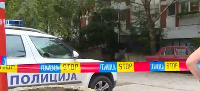 Обвинителство врши увид на местото каде се ранети малолетниците во Струмица