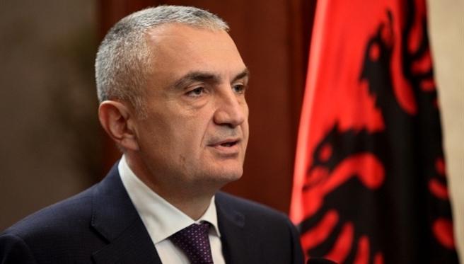 Илир Мета нов претседател на Албанија