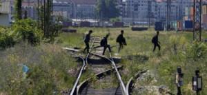 Хелсиншки комитет  Новиот закон за азил има недостатоци во имплементација на ЕУ директивите