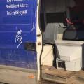 Жителите од Ново Лисиче се ослободија од електронскиот отпад