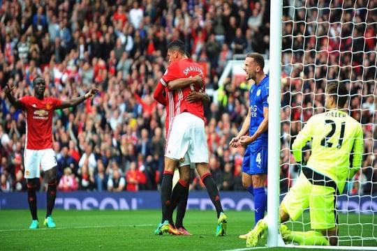 Манчестер Јунајтед го освои англискиот Лига куп