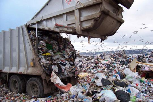 ЕУ поддршка за подобрување на управувањето со отпад во источните и североисточните региони