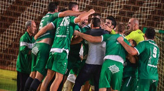 Победи на двете битолски екипи во ракометното првенство на Македонија