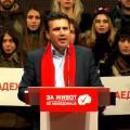 Заев: Ајде да донесеме живот во Македонија, гласајте за бројот 4!
