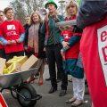 Германската Влада ги изедначува платите на мажите и жените
