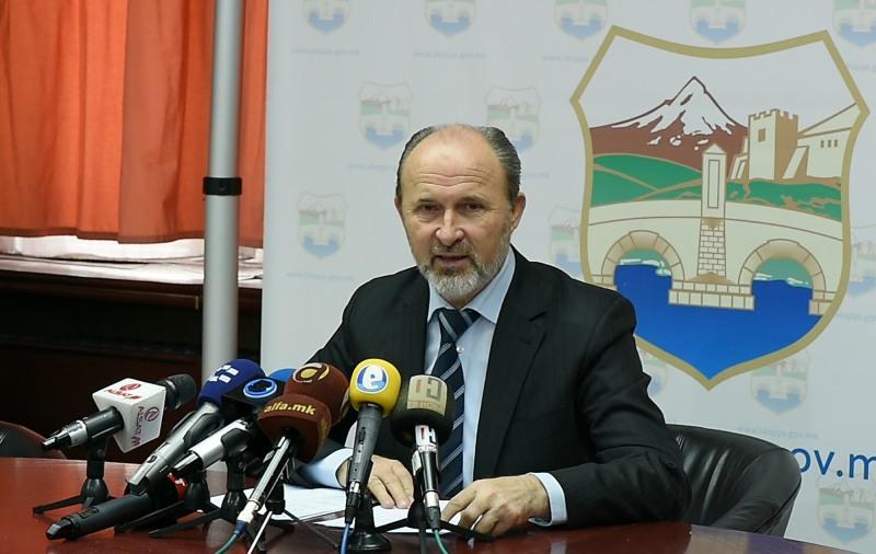 Трајановски  Делата говорат за мојата транспарентност  секогаш сум отворен за граѓаните