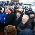 Зоран Заев на празникот Водици е со граѓаните