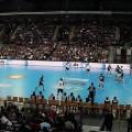 Македонија трета во групата  во осминафиналето ќе игра со Норвешка
