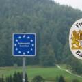 Германија и Австрија бараат продолжување на контролата на заедничката граница