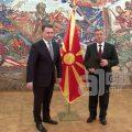 """Груевски се """"збогува"""" со премиерската функција, на потег е  Иванов"""