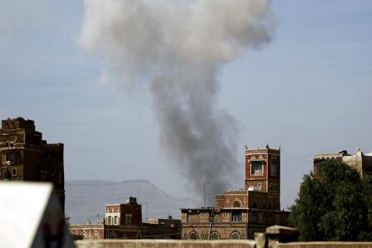 ОН  Во Јемен просечно гинат по 100 цивили месечно
