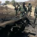 Билансот на загинатите во нападот во Мали достигна 77 лица