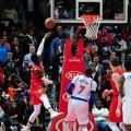 Атланта го победи Њујорк по четири продолженија