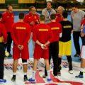 Македонската ракометна репрезентација пристигна во Мец