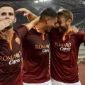 Рома последен четвртфиналист во Купот на Италија