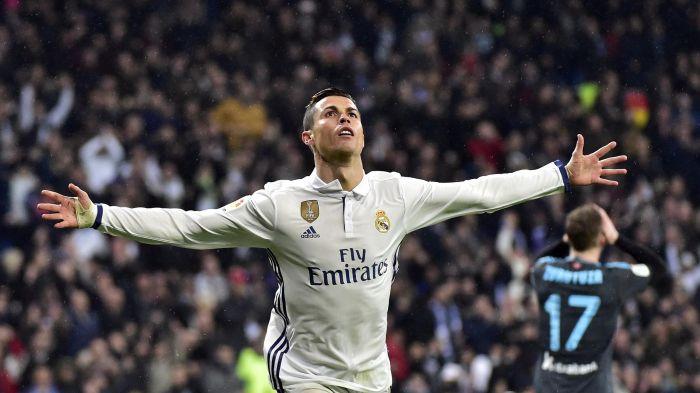 Реал му дава целосна поддршка на Роналдо