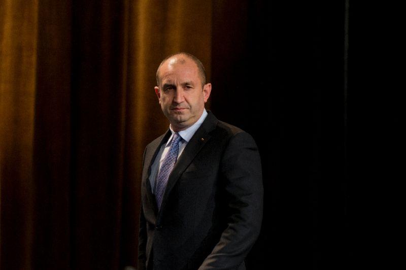 Радев  Бугарија не прифаќа лекции за демократија од Турција