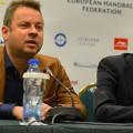 Мукаетов: Секоја чест за ракометарите, изгинаа на терено