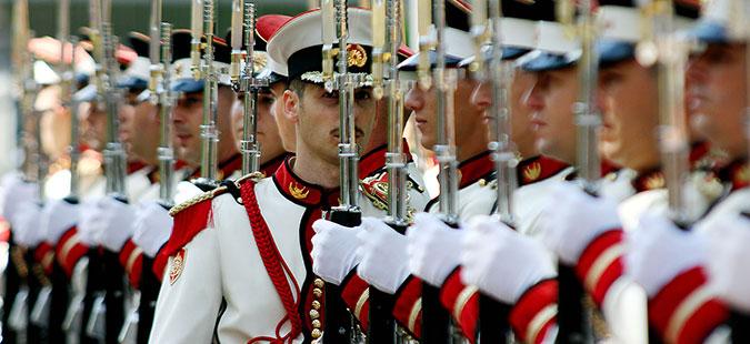 Нова униформа за припадниците на АРМ