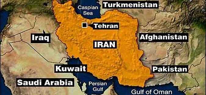 Иран почна воени вежби во Ормутскиот Проток