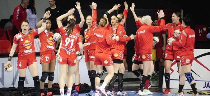 Вардарки  пред освојување на нов трофеј во Купот на Македонија
