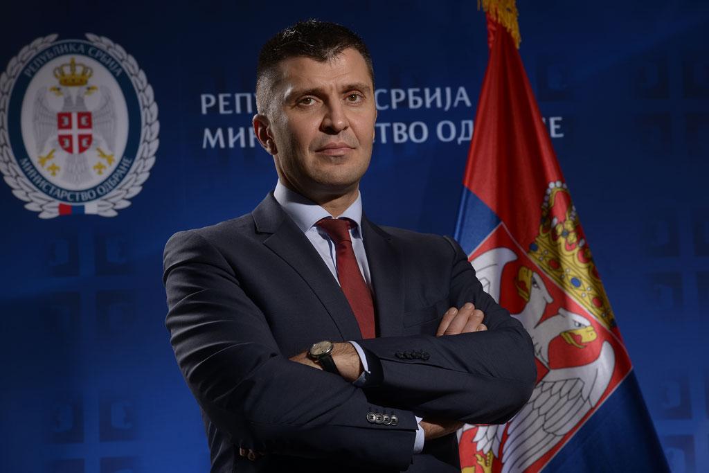 Ѓорѓевиќ: Нема да го вратиме задолжителнот воен рок