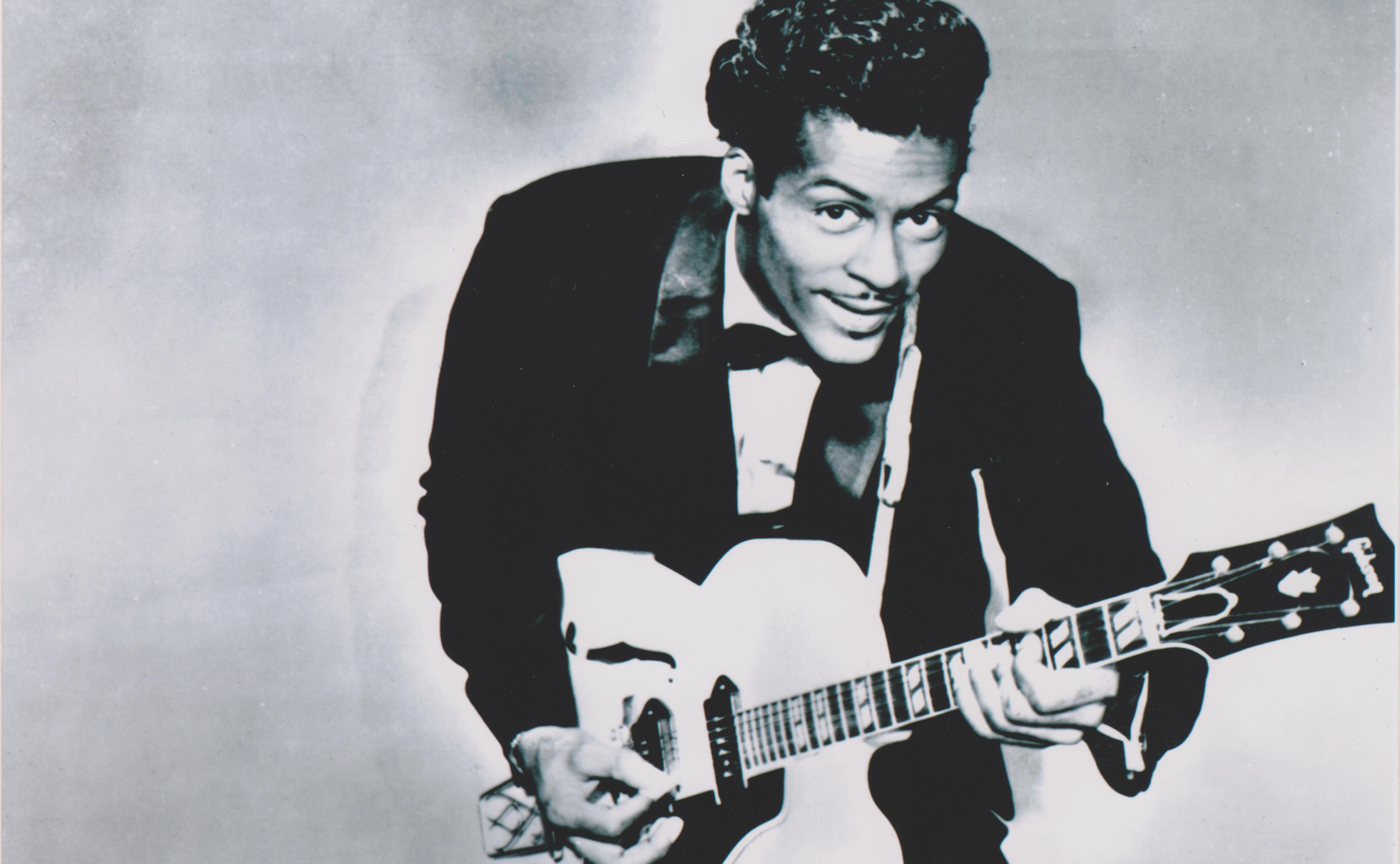Почина легендарниот музичар Чак Бери