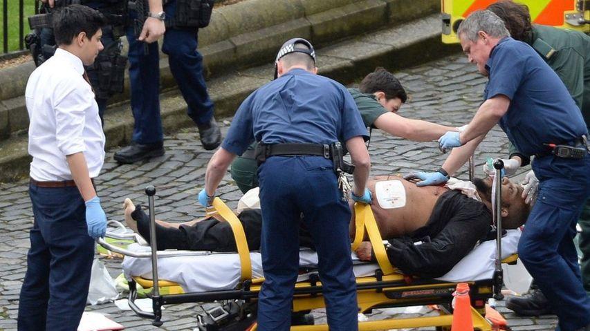 Полицијата го соопшти идентитетот на напаѓачот од Лондон