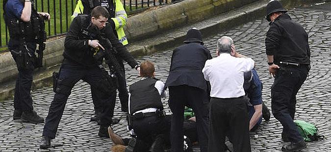 Борис Џонсон  Терористичкиот напад во Лондон е напад против целиот свет