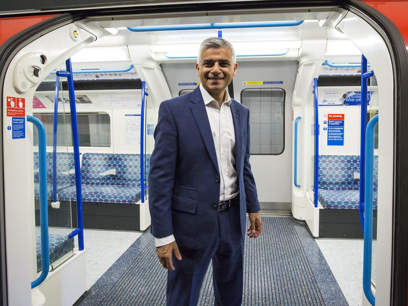 Градоначалникот на Лондон  Терористичките напади се дел од животот во големите градови