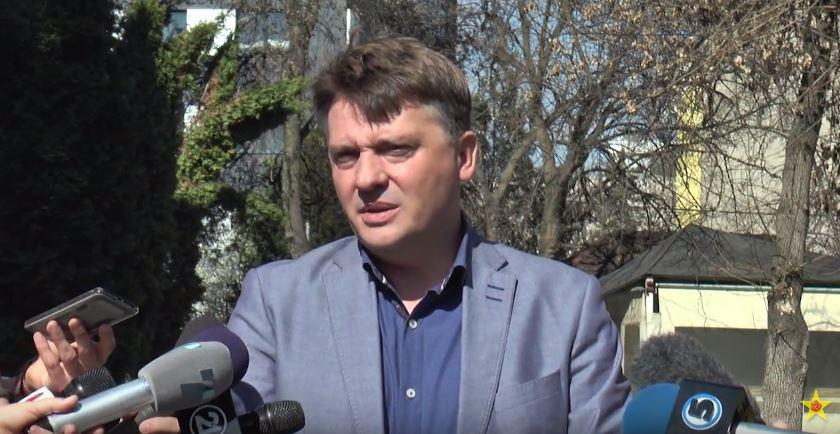 Шилегов  Груевски не може да биде дел од решението за кризата што ја создаде