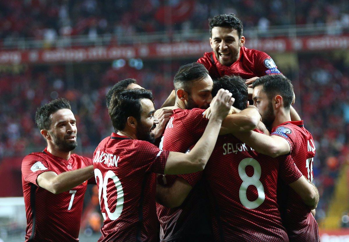 Квалификации за СП 2018  Победи на Турција и Србија