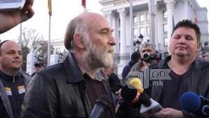 Џиков  Притворот е казна  барам куќен притвор за Јовановски