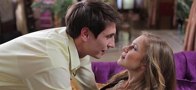 Филмот  Ах  љубов моја  премиерно на Скопскиот филмски фестивал