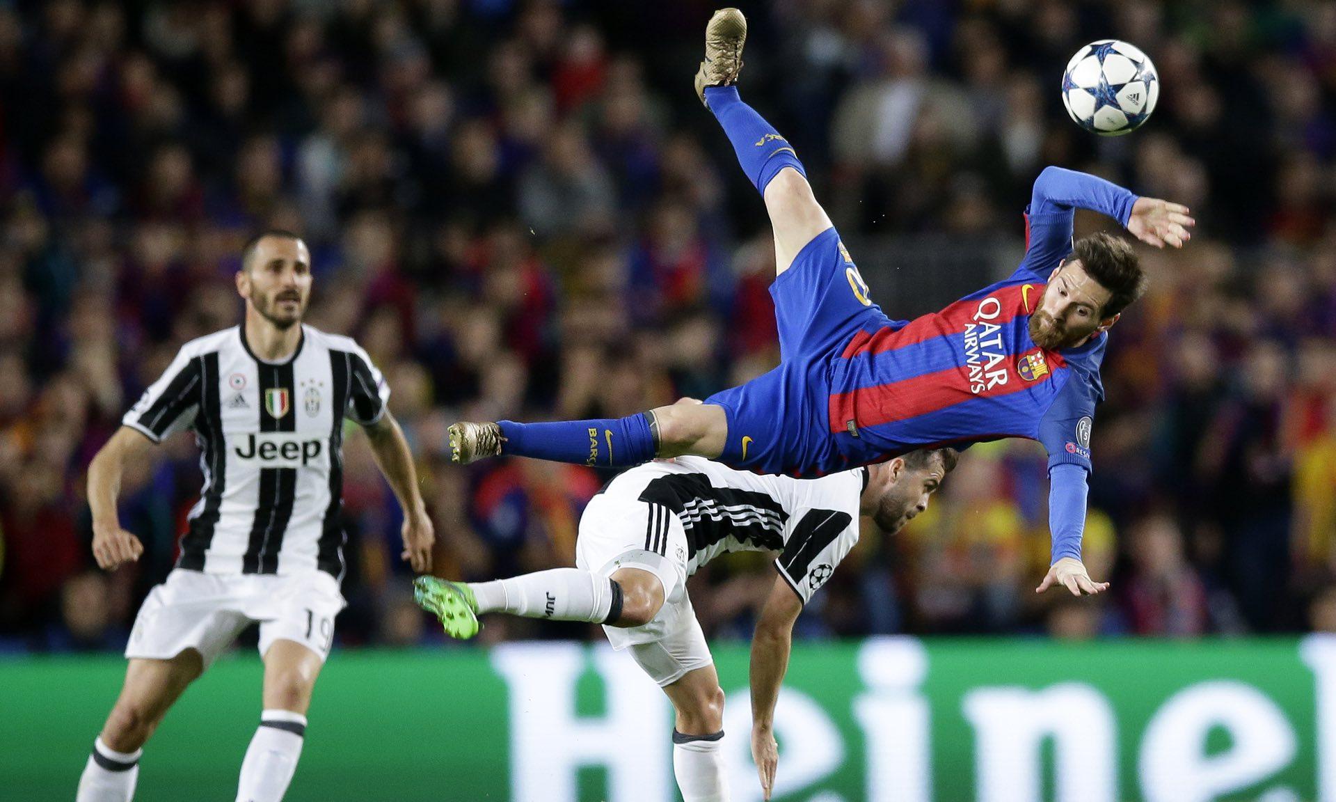 Барселона не успеа до ново чудо  Монако повторно подобар од Дортмунд