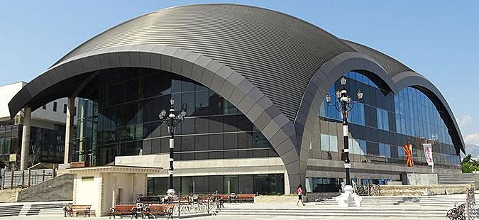 Новиот објект на Македонската филхармонија се отвора в недела со ексклузивен концерт